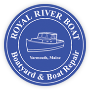 Royal River Boat